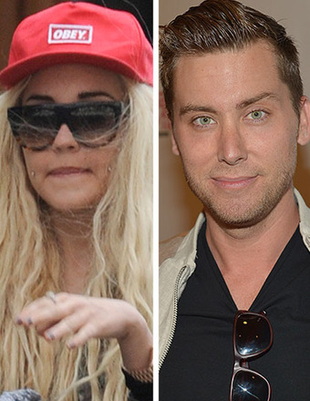 The Amanda Bynes Twitter Feud Saga: Lance Bass, Perez Hilton… Who's Next?