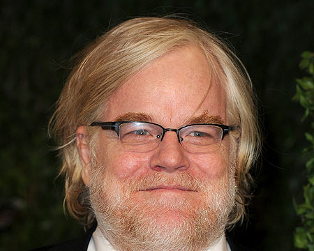 Philip Seymour Hoffman Completes Treatment for Substance Abuse