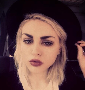 Did Frances Bean Cobain Turn Down the Role of Bella in 'Twilight'?