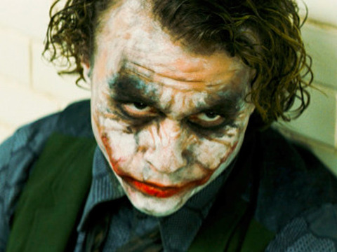 Video! A Glimpse Inside Heath Ledger's 'Dark Knight' Joker Diary