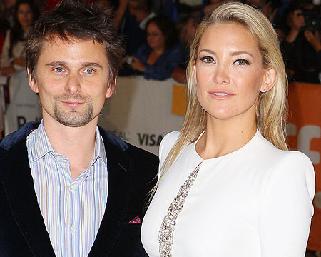 Are Matt Bellamy and 'Blurred Lines' Breakout Star Elle ...