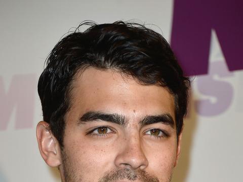 Joe Jonas Shaved His Head? Yep, That Happened