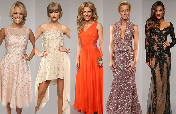 Pics! Who Was Best Dressed at the CMTs?