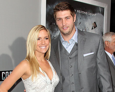 Kristin Cavallari and Jay Cutler Tie the Knot!