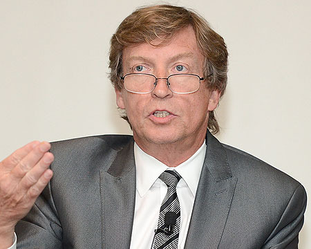 Nigel Lythgoe Tweets He Was 'Fired' from 'American Idol'