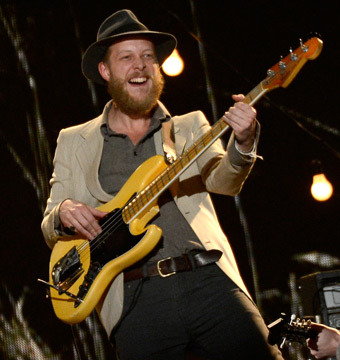 Mumford & Sons Bassist Hospitalized, Undergoing Emergency Surgery