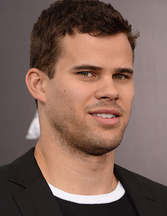 Kris Humphries: 'Don't I Look Happy?'