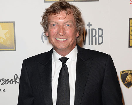 Nigel Lythgoe on 'American Idol' Boot: Not a 'Surprise'