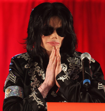 New Photos Reveal Inside of Michael Jackson's Drug-Filled Bedroom