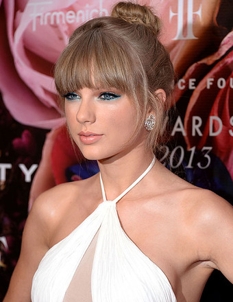 Taylor Swift Not 'Obsessing' Over Her Next Album… Yet