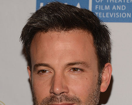 Ben Affleck on Having More Kids: 'Three is Good, That's Enough!'