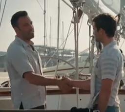 Trailer! Ben Affleck and Justin Timberlake in 'Runner, Runner'