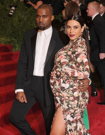 Kim Kardashian Gives Birth to Baby Girl!