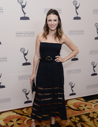 Pics! At the 2013 Daytime Emmys