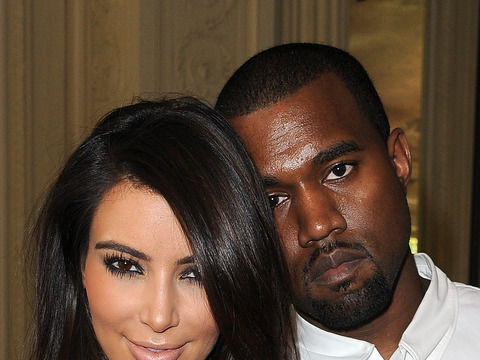 Report: Kim K and Kanye's Baby Name Revealed!