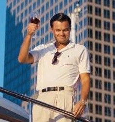 Trailer! Who's the Real Wolf in 'Wolf of Wall Street'?