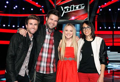 'The Voice' Finale Bonanza: Cher, Christina Aguilera and a New Winner!