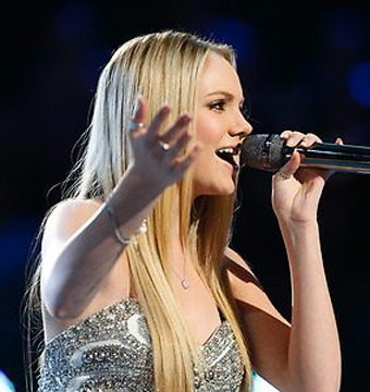 'The Voice' Recap: Adam Levine Names Danielle Bradbery the Winner