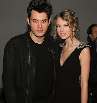 John Mayer Releases New 'Paper Doll' Prancercise Video... for Taylor Swift?