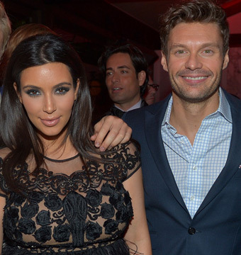 Kim K's First Words Since Baby, and Her Battle with Kanye Over a Name