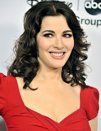 Nigella Lawson's Husband Receives 'Police Caution' Over Alleged Assault