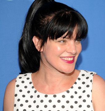 Pauley Perrette: Not All My 'NCIS' Tats Are Real