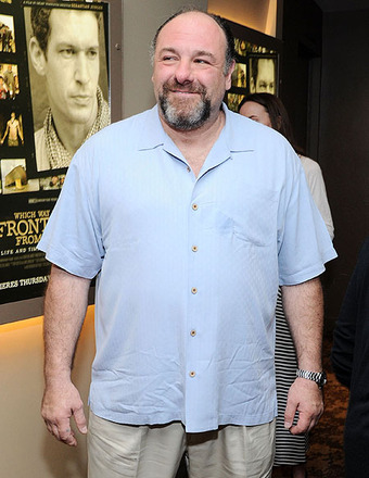 James Gandolfini's Body Being Flown to U.S., Funeral Plans Set