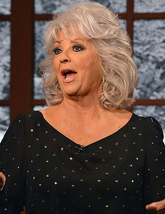 Paula Deen's Relationship with QVC Is Under Review