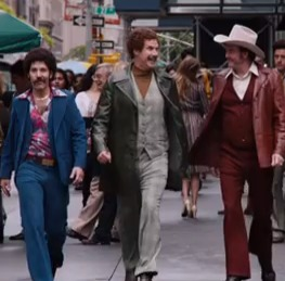 'Anchorman 2' Trailer: Ron Burgundy and News Team Assembled