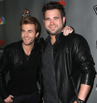 The Swon Brothers Talk 'The Voice,' Bob Seger, and Moving to Nashville!
