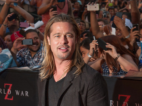 Everything You Need to Know About 'World War Z'