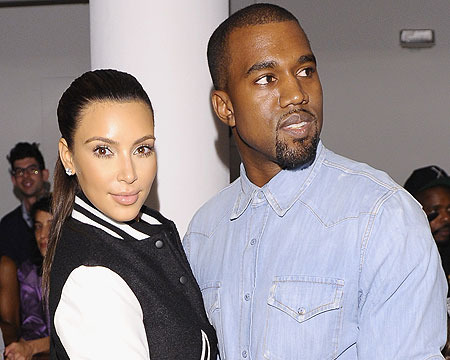 Kim and Kanye's Baby North West: See the Birth Certificate!