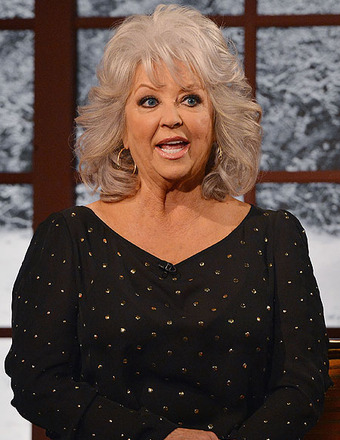 Paula Deen Apologizes for R