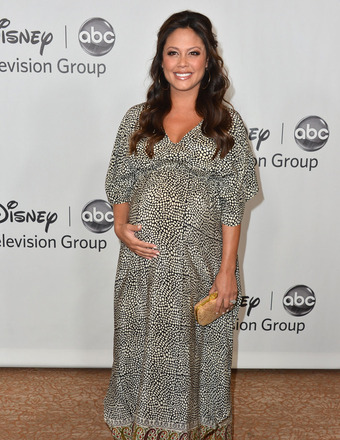 Vanessa Lachey Gained 65 Pounds During Pregnancy