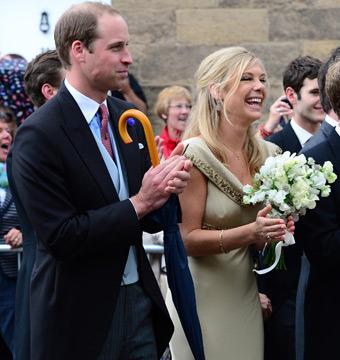 Prince William Celebrates Last Birthday Before Baby