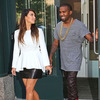 Kim Kardashian Breaks Silence on Being Mom to Baby North [Get