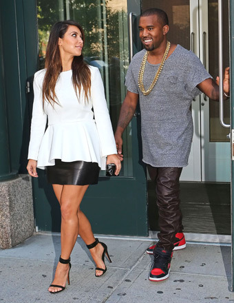 Did Kanye West Propose to Kim Kardashian?