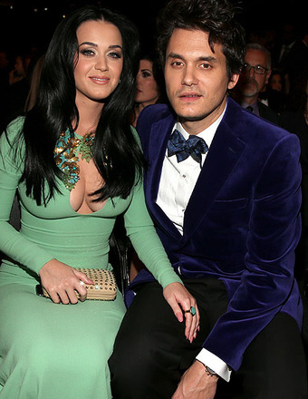 Report: Katy Perry and John Mayer Split