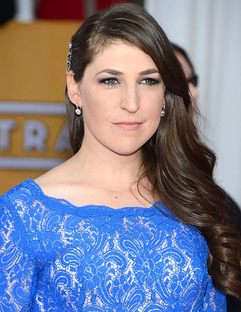 Mayim Bialik Doesn't Want to Argue About Her Parenting Beliefs