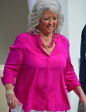 Paula Deen Chopped! How Much of Her $17-Mil Fortune Will She Lose?