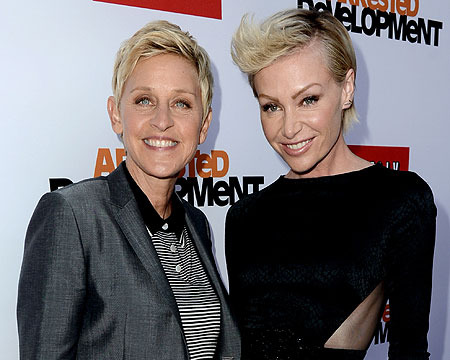 Prop 8 and DOMA Denied: Celebs Tweet Positive Reactions