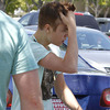 Justin Bieber Sued by Paparazzo for Kicking Him in the Stomach [Fame/Flynet]