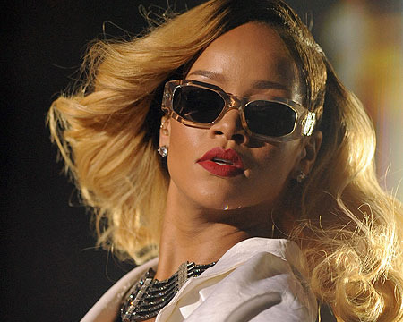 Rihanna Fears for Her Safety, Obtains Restraining Order