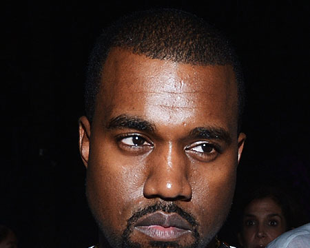 Caught on Tape! Kanye West Attacks Photographer