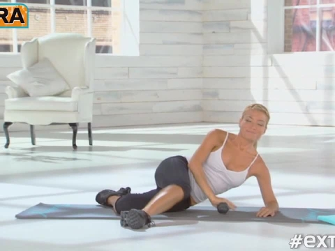 Tracy Anderson, Hollywood's Go-To Fitness Guru