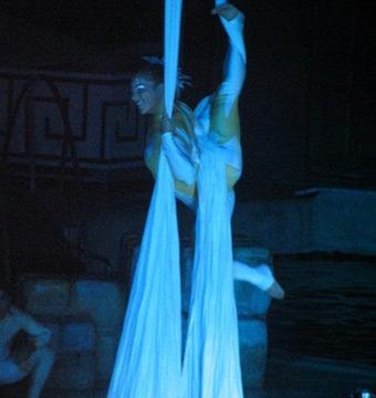 Tragedy in Las Vegas: Performer Dies in Cirque du Soleil Accident