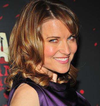 Lucy Lawless Headed to 'Chicago'