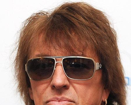 Richie Sambora: Things Will Be Resolved with Bon Jovi