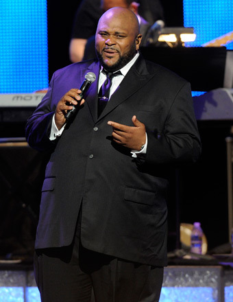 'American Idol's' Ruben Studdard to Join 'Biggest Loser'