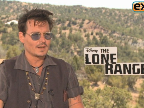 Johnny Depp is 'Mesmerized' by Honey Boo Boo